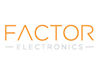 Factor Electronics Logo